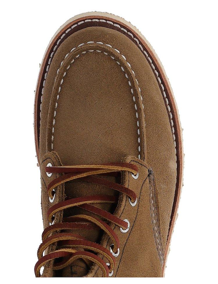Classic Moc Boots