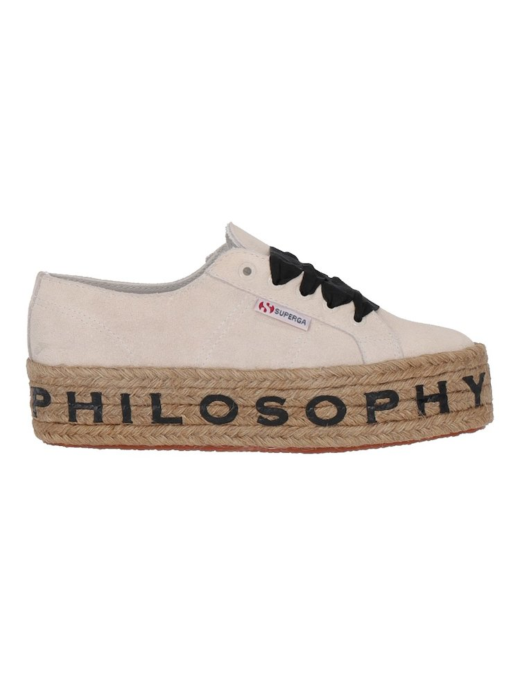 Superga x Philosophy Sneakers