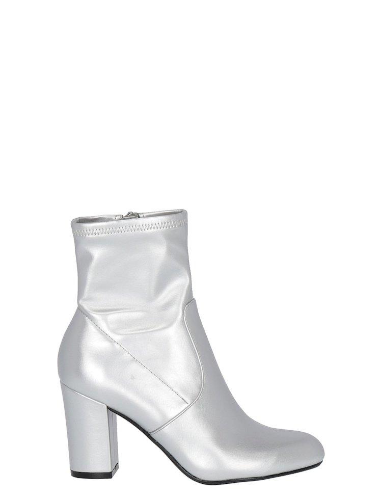 Stivali Actual Con Tacco