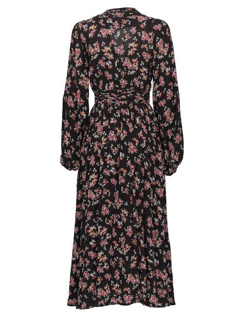Agatha Back Dress