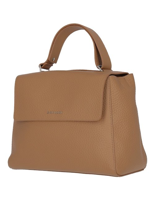 Medium Leather Bag