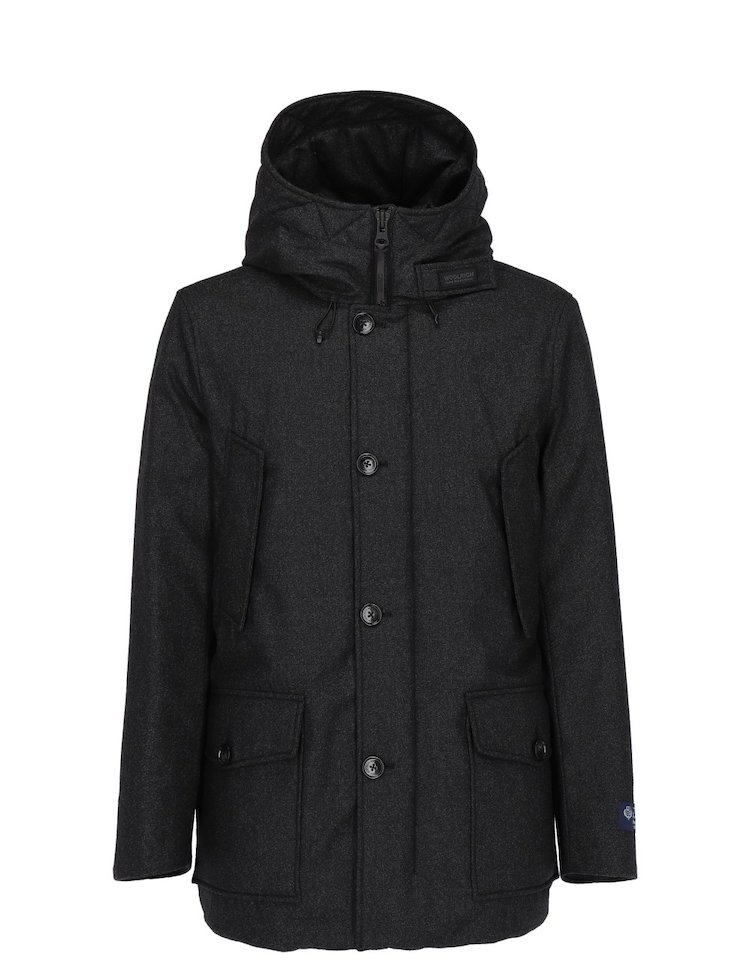 Piumino Lp Mountain Parka