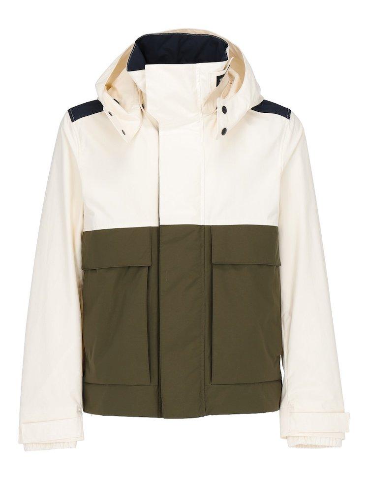 Sailing HC Jacket