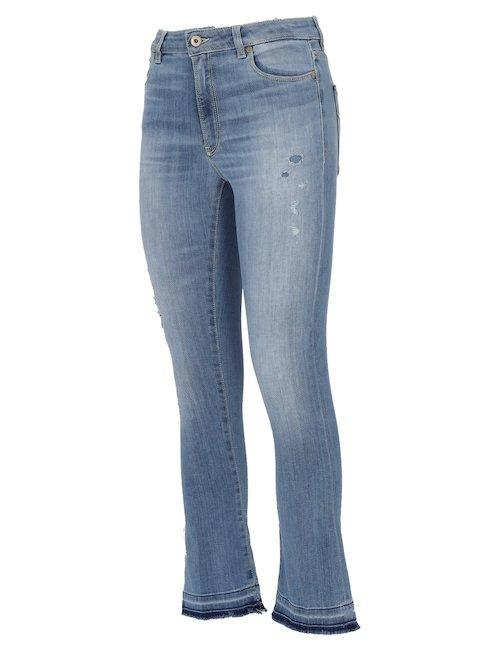 Cotton Jeans