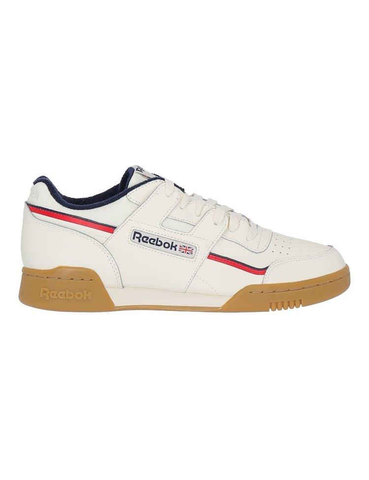 Workout Plus Mu Sneakers