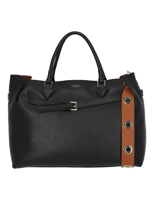 Elba Black Bag