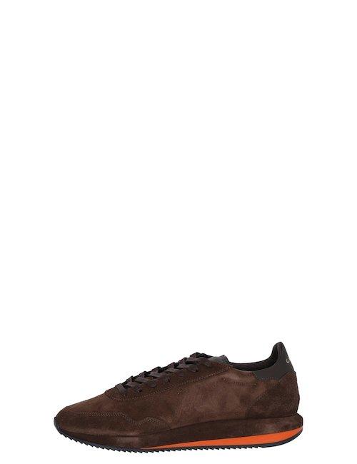 Venice Suede Sneakers