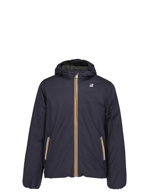 Jacques Thermo Plus Double Jacket