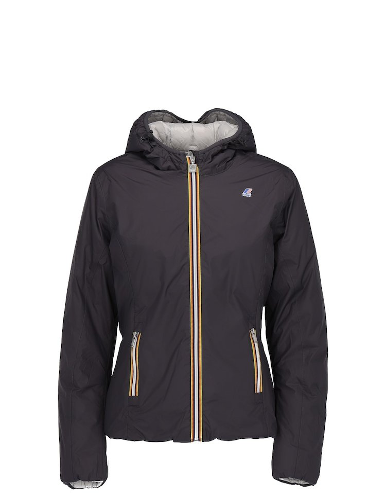 Lily Thermo Double Jacket