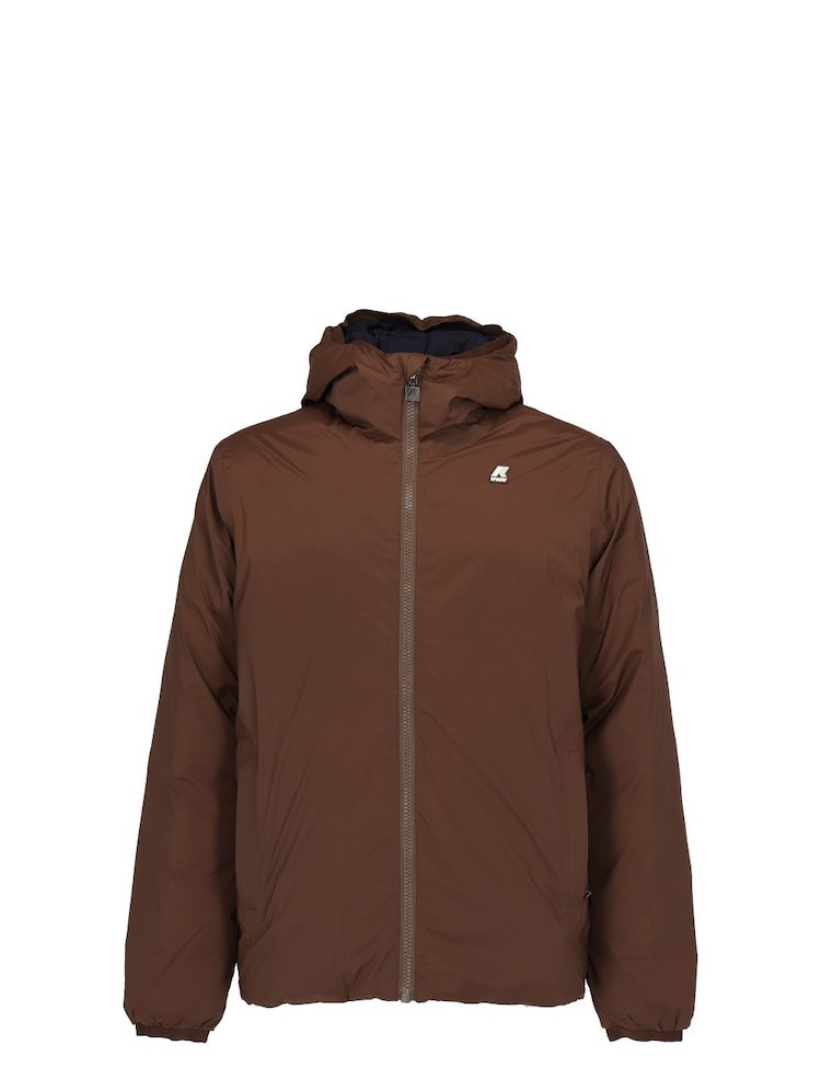 Amede Thermo Stretch Double Jacket