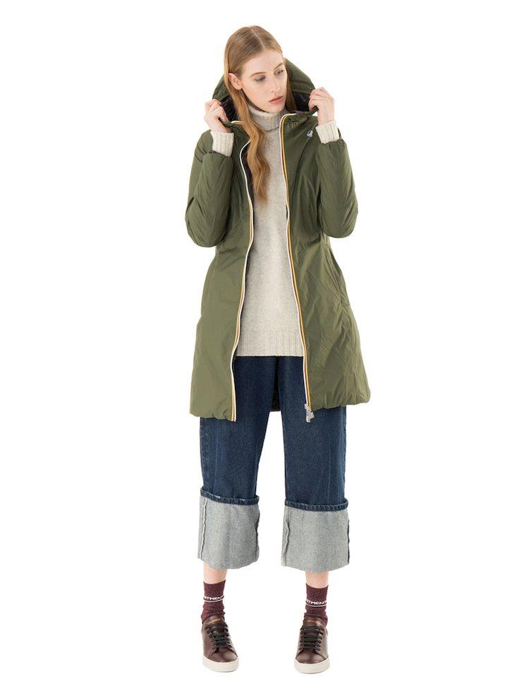 Charlene Tpd Jacket