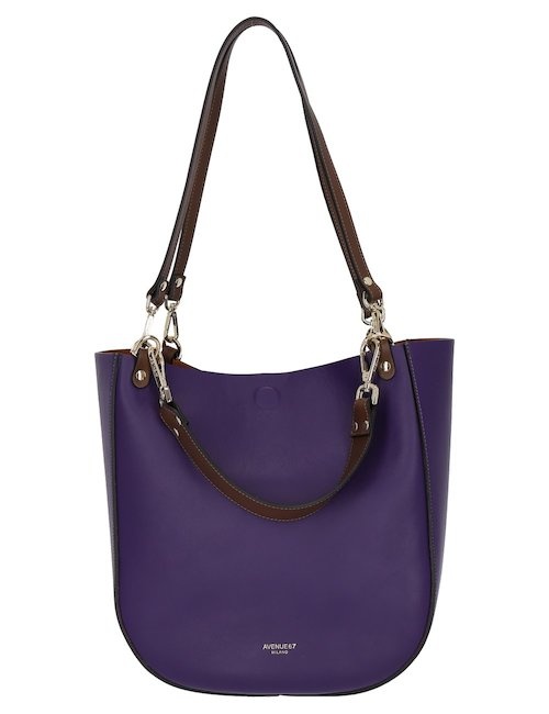 Margot Purple Bag