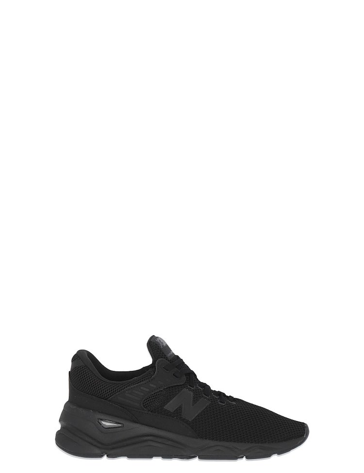 X-90 Technical Fabric Sneakers