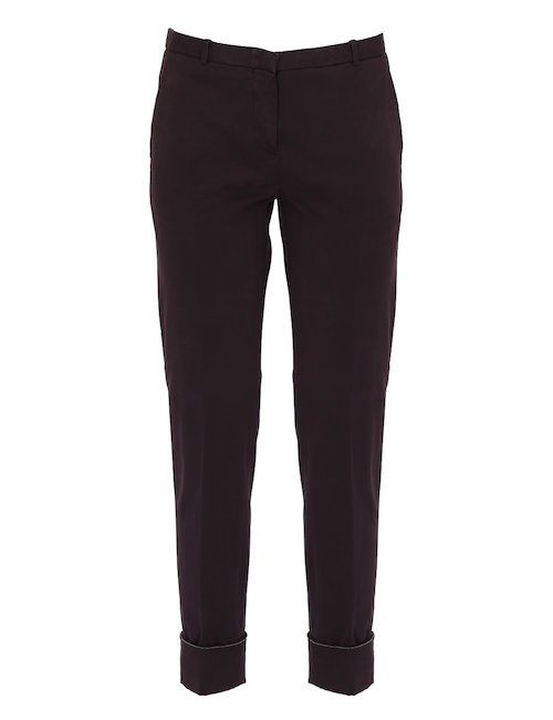 Cotton Montefalco Pants