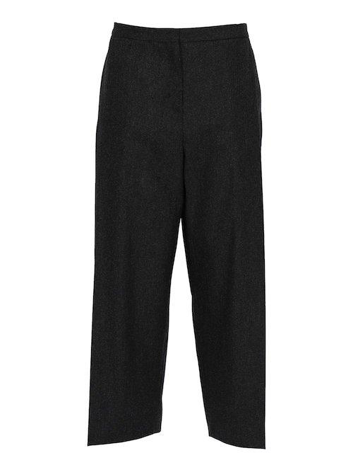 Merino Wool Blend Pants