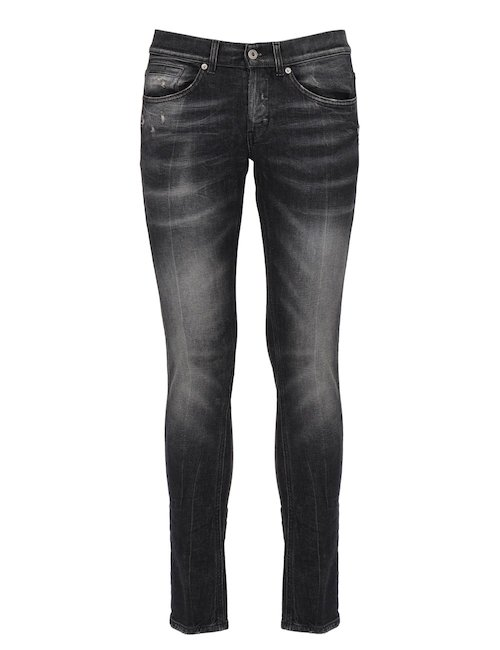 Denim Stretch Skinny Jeans