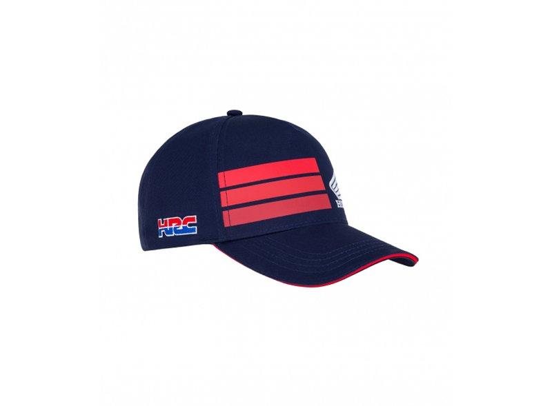 Cappellino Honda HRC - Blue