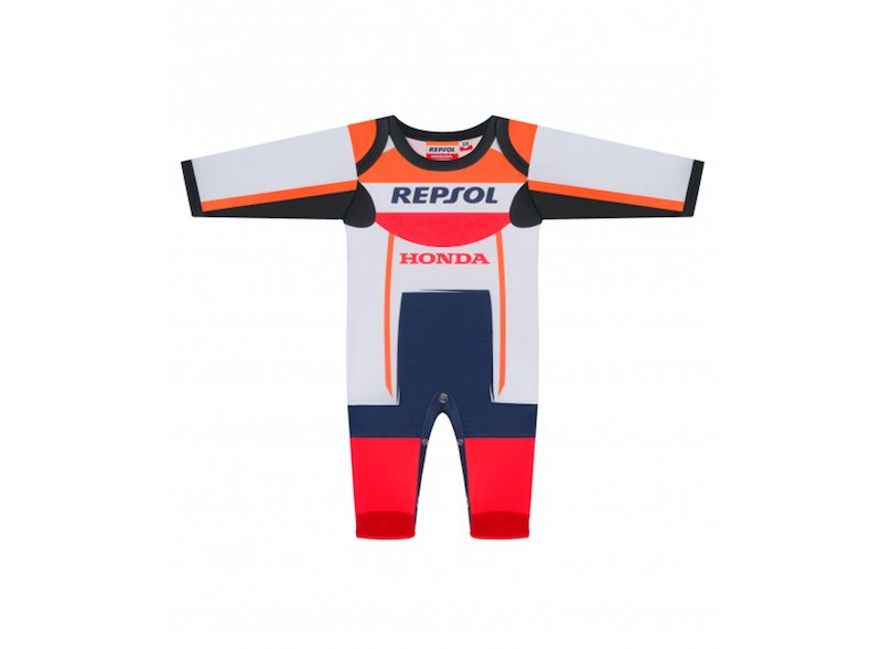 Body bebé Repsol Honda Team