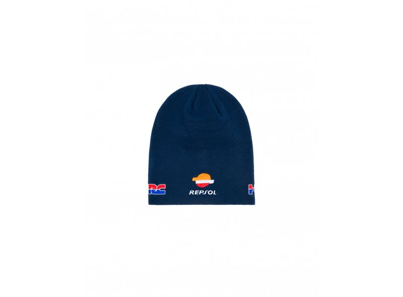 Gorro Repsol Teamwear - Blue