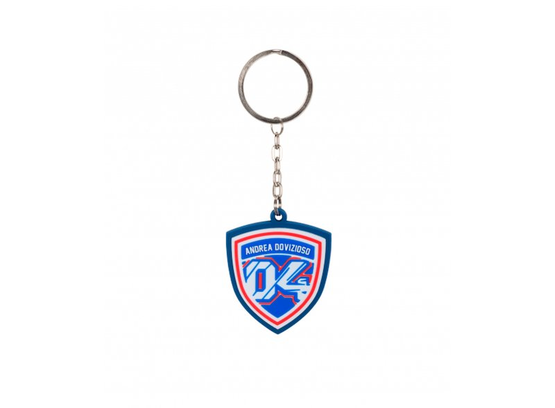 Dovi 04 Official key ring