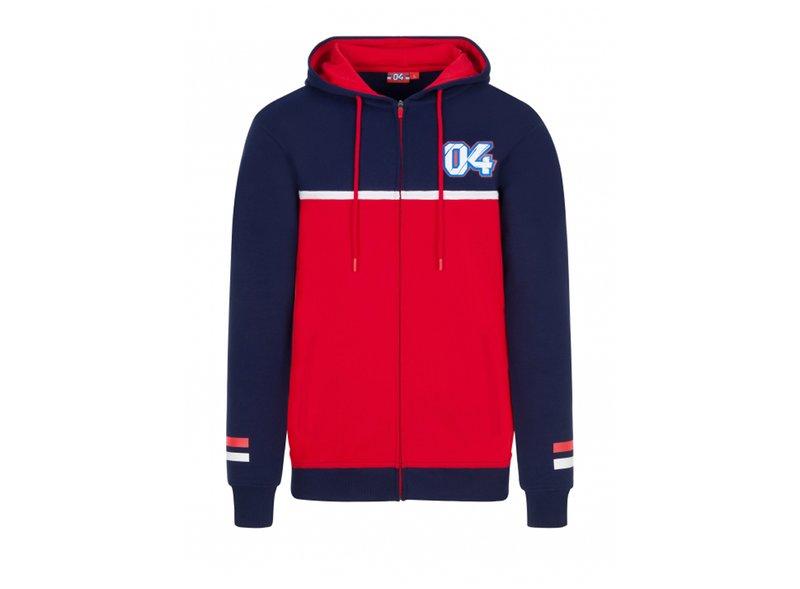 Sweatshirt Dovizioso 04
