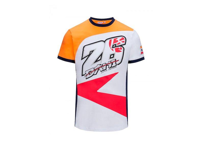 Pedrosa Repsol T-shirt