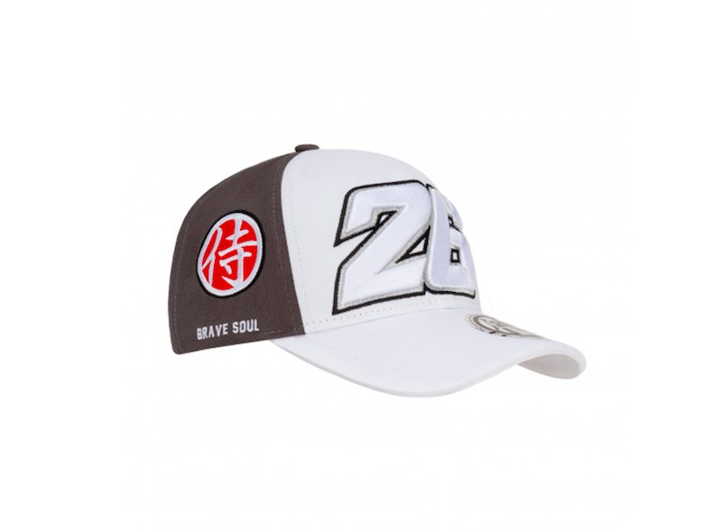26 Dani Brave Soul Cap