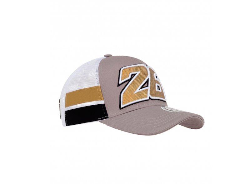 Dani Pedrosa 26 GOLD Cap