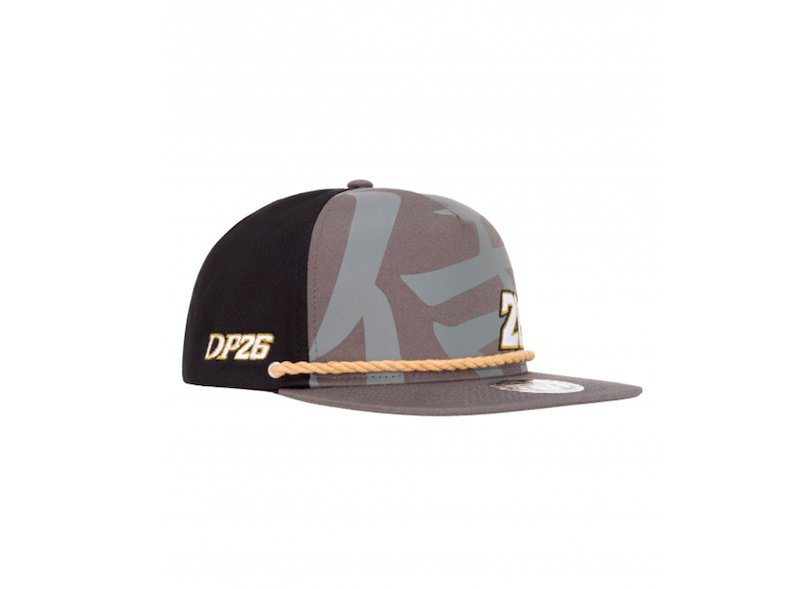 DP26 trucker Cap