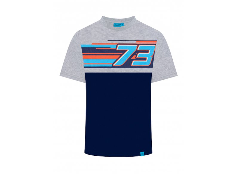 Alex Marquez T-shirt 73