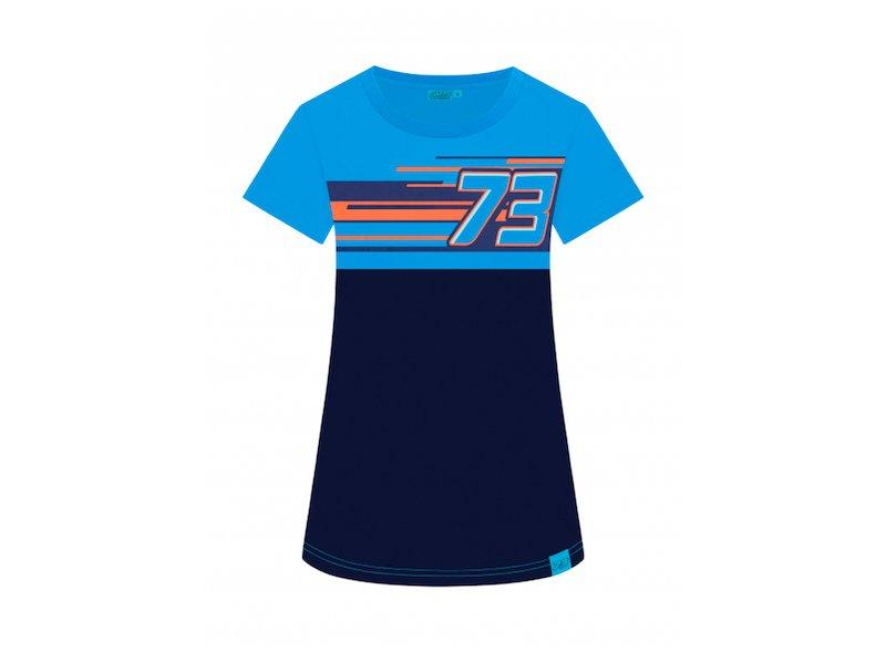 Camiseta de mujer Alex 73