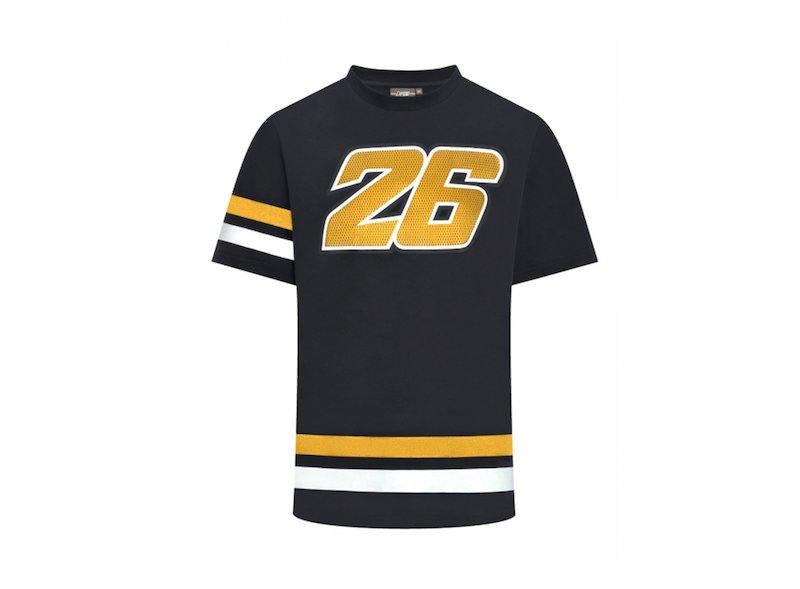 Dani Pedrosa T-shirt 26 GOLD