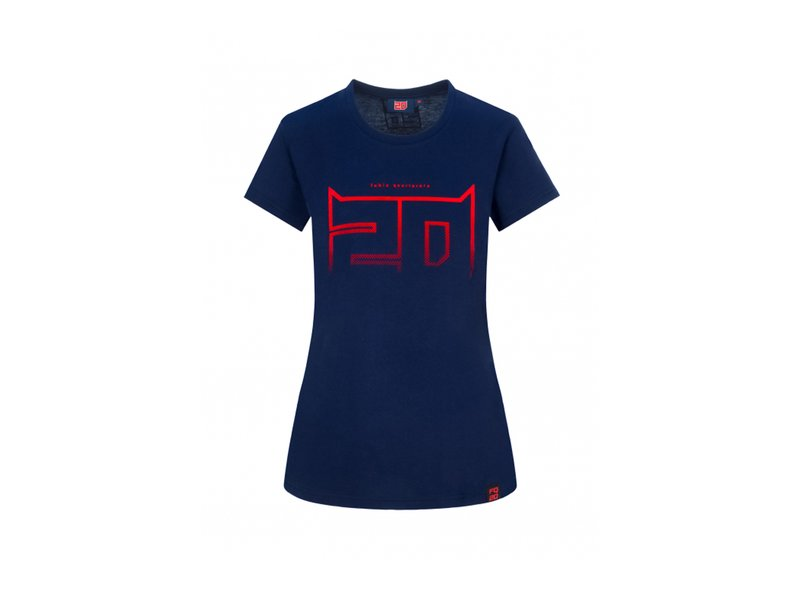 Fabio Quartararo Women's T-shirt 20