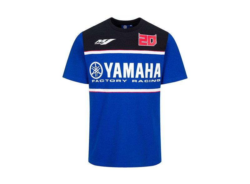 T-shirt FQ20 Yamaha Dual