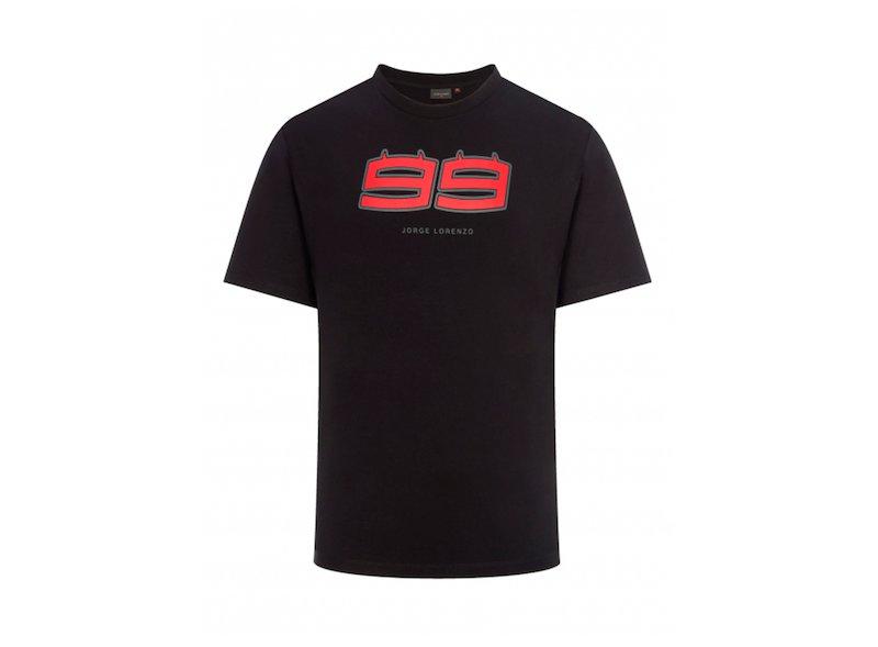 Jorge Lorenzo Diablo T-shirt