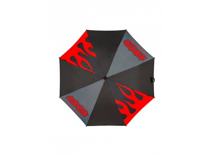 99 Lorenzo Umbrella - White