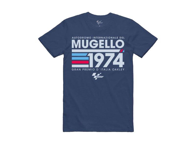 Maglietta Mugello 1974