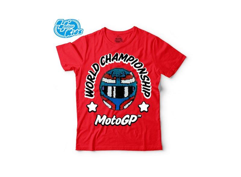 MotoGP™ t-shirt Kid