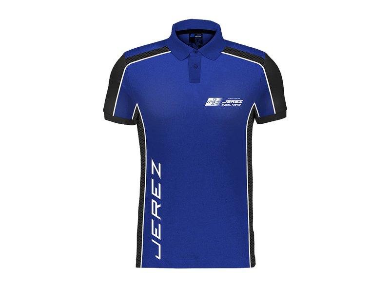 Circuito de Jerez Polo Shirt