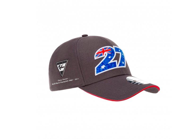 Casey Stoner baseball Cap