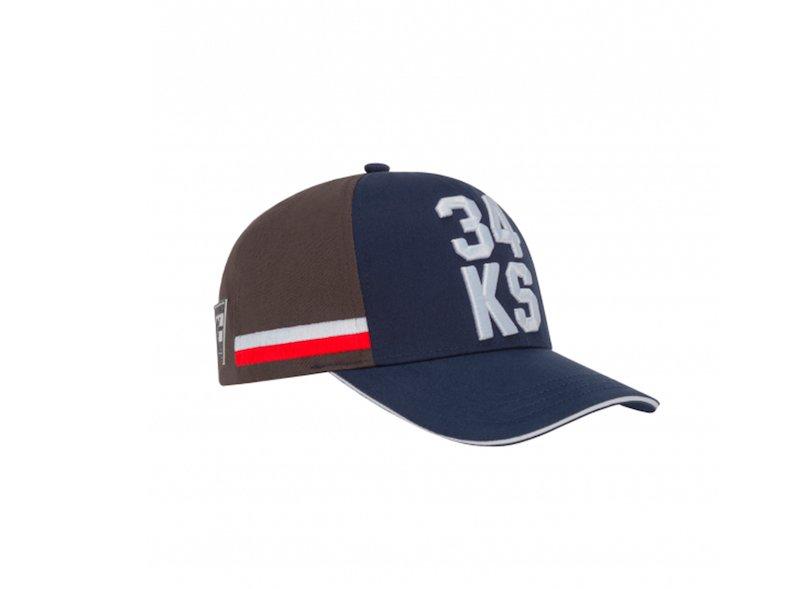 Cappellino Andrea Dovizioso trucker