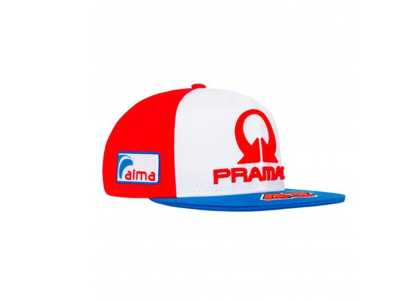 Cappellino Dual MIller Pramac 43