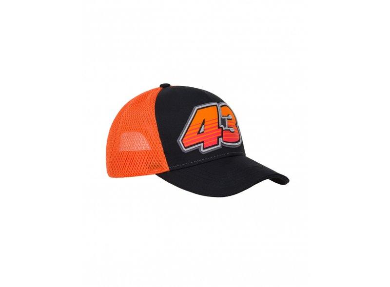 Jack Miller 43 Trucker Cap