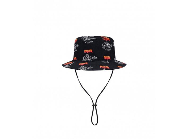 Cappellino da pescatore Miller