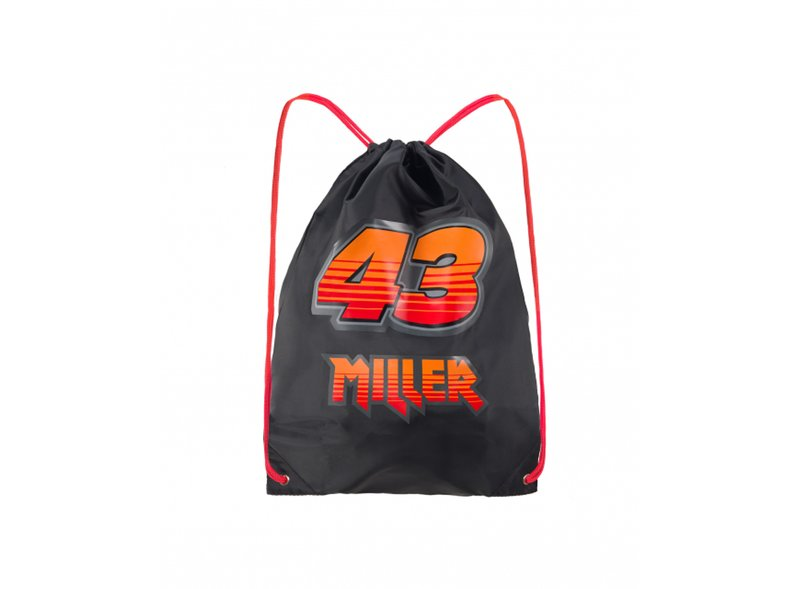 Jack Miller Gym Backpack