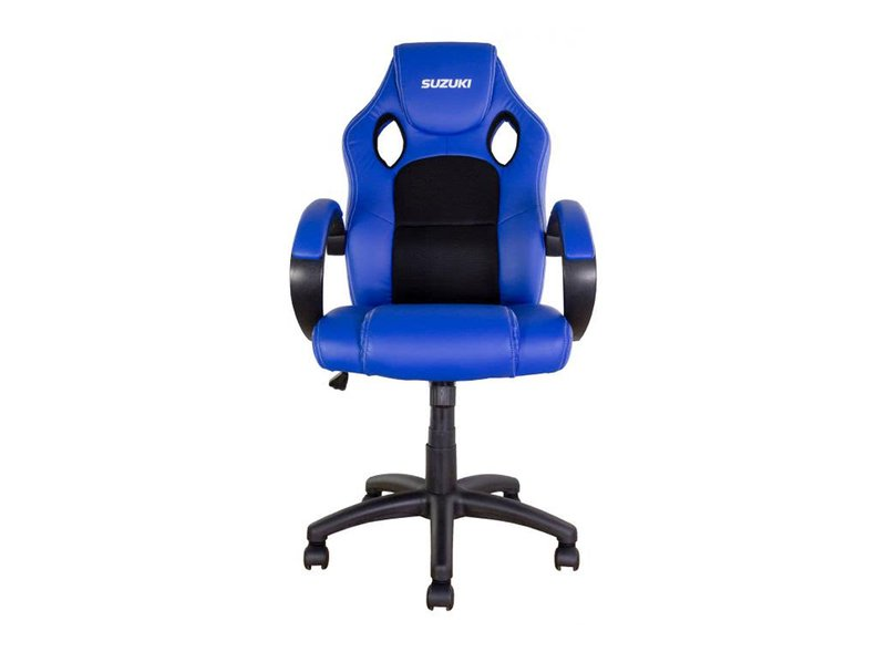 Team Suzuki Chair - Black
