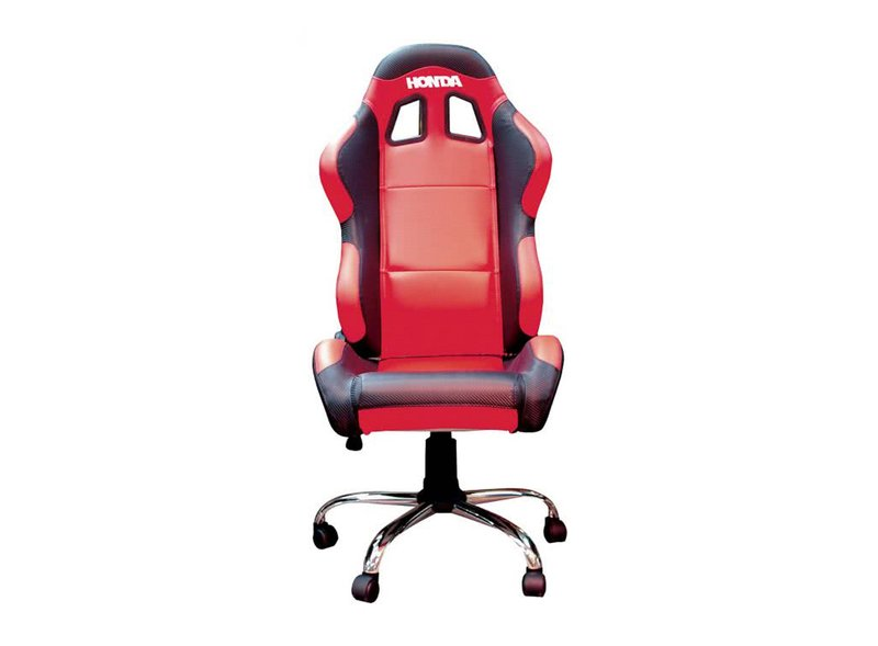 Team Honda Paddock Chair