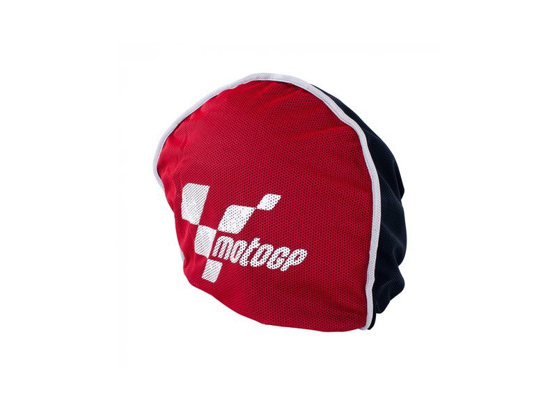 Aero MotoGP™ Helmet Bag - Black