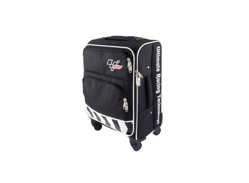 Travel Suitcase MotoGP™ - Black