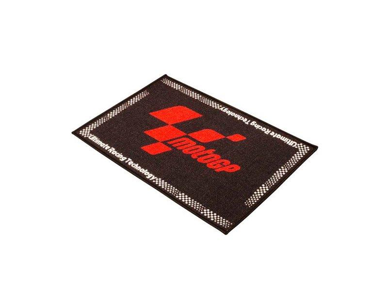Tappetino per porta MotoGP™ 90x60cm - Black